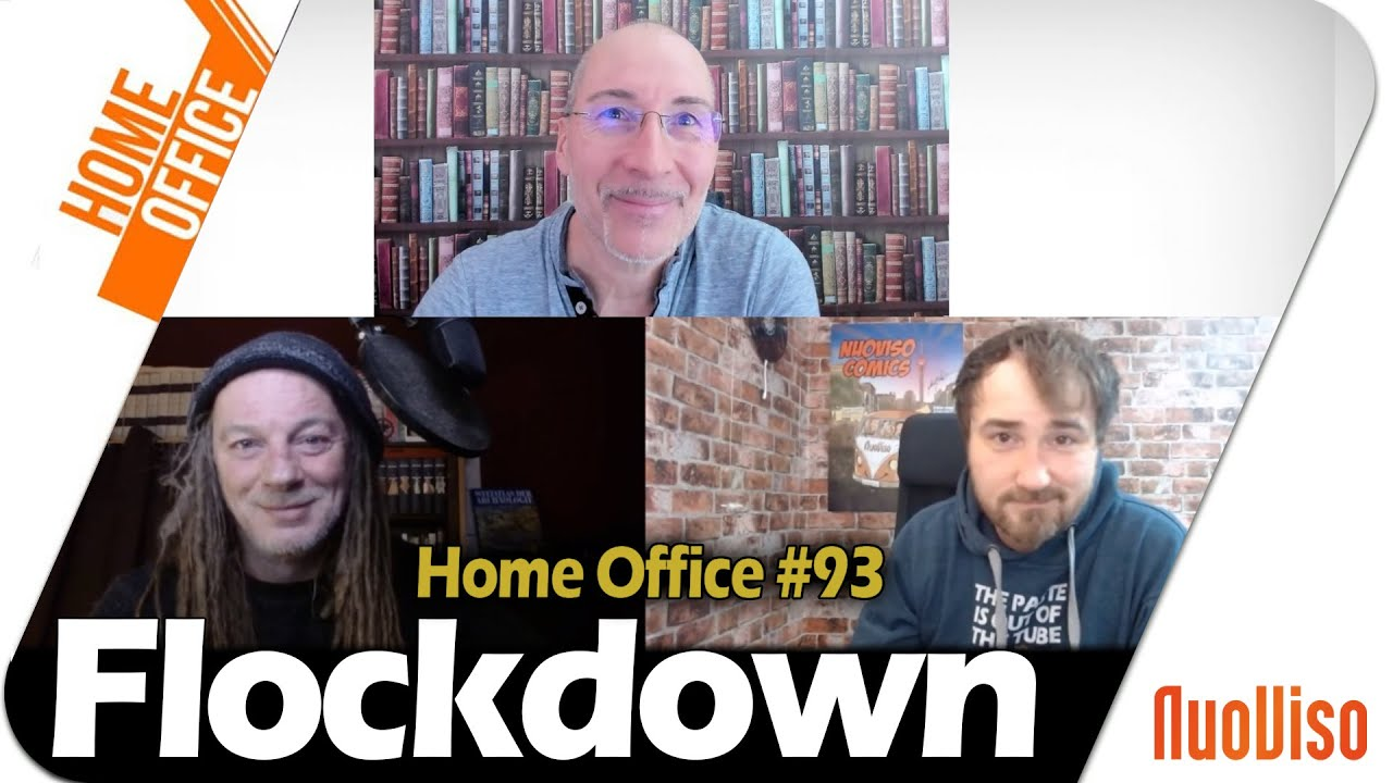 Home Office #93